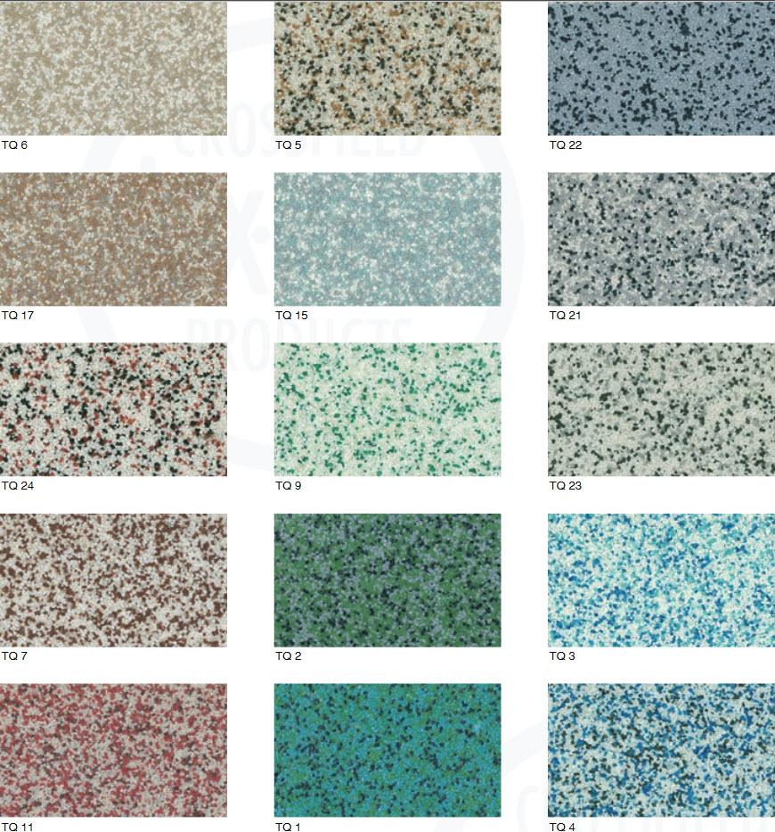 Color charts palettes dex o tex brands crossfield products decorflor color chart nvjuhfo Image collections