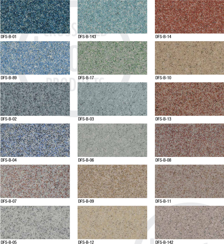 decor-flor_Cheminert-colored-quartz-aggregate-colorchart