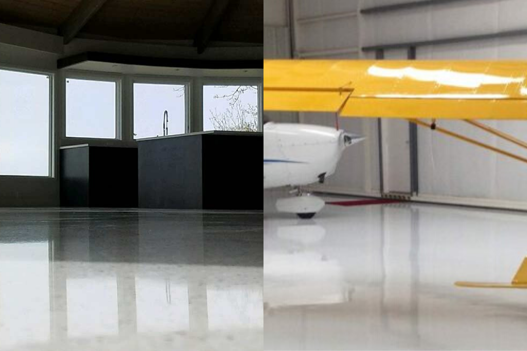 Epoxy VS Urethane Flooring_ Which is Better for Your Property